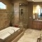 Cleveland OH Contractor - Bath Design / Shower Design Portfolio